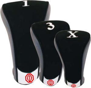1 - 3 - X Headcovers